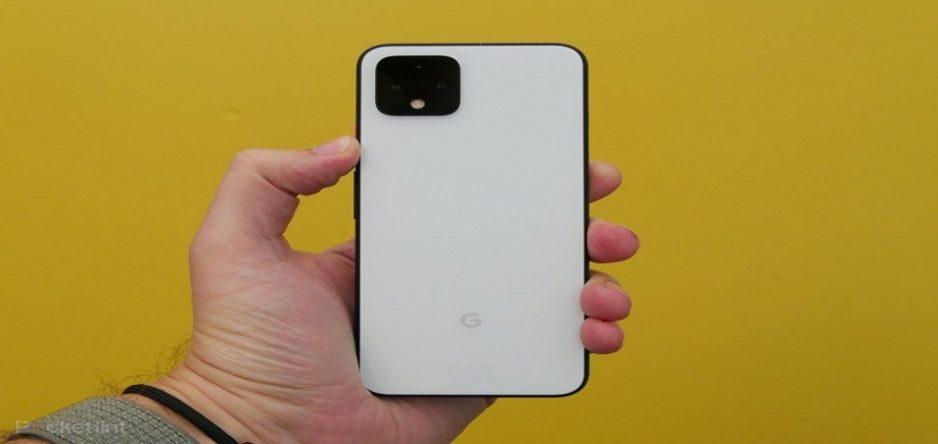 Google Pixel 4 possède-t-il la fine fleur des appareils photo ?