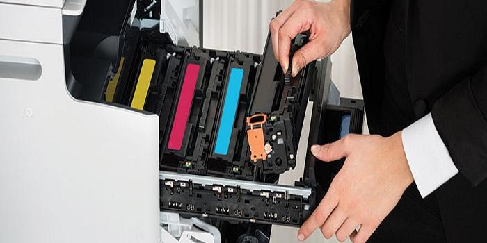 Où peut-on trouver des cartouches d'encre compatibles ?