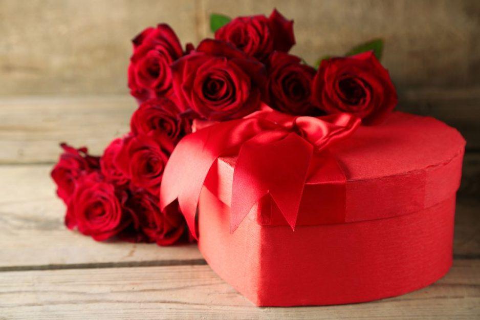 Quelles fleurs offrir à la Saint Valentin ?